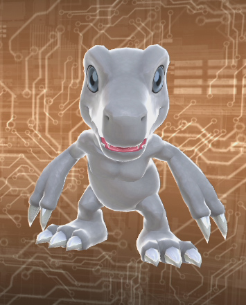 Gatomon | Digimon World: Next Order - Camzillasmom - Reviews