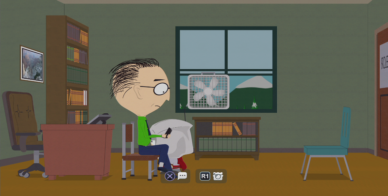 South Park Elementary | Important Content and Puzzles ...