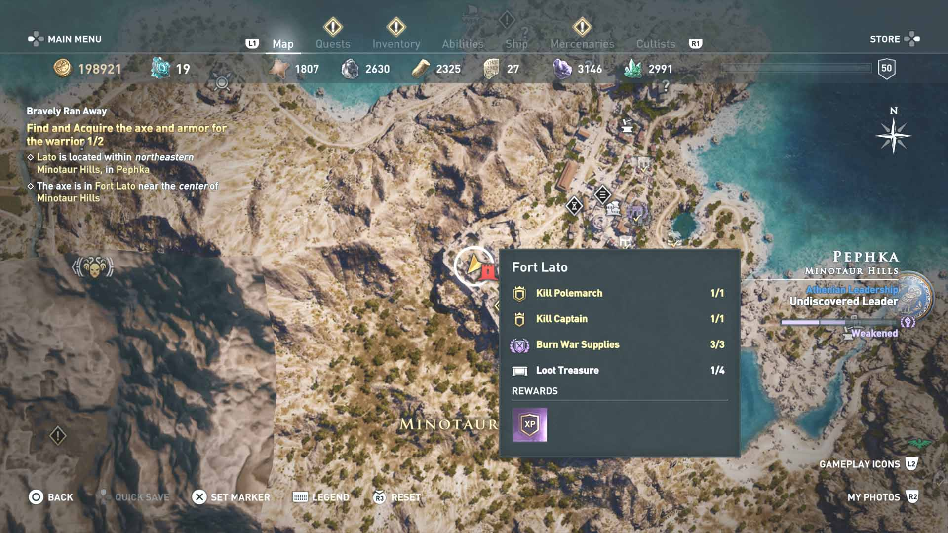All Loot Treasure And Ancient Tablet Locations Pephka All Tombs Ainigmata And Loot Treasure Locations Assassin S Creed Odyssey
