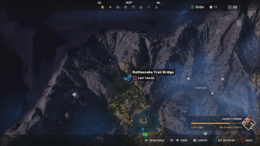 how to climb up using grapple far cry 5