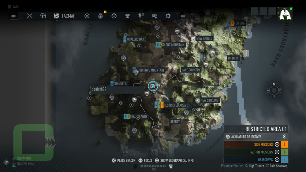 All Lmg Weapons Blueprints Ghost Recon Breakpoint Game