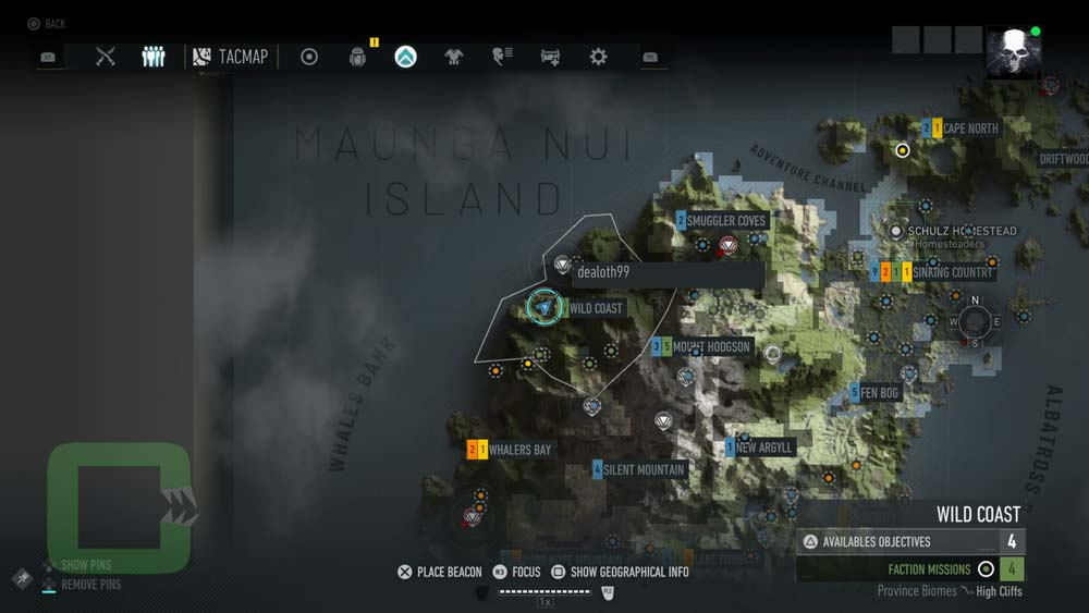 All Assault Rifles Weapons Blueprints Ghost Recon