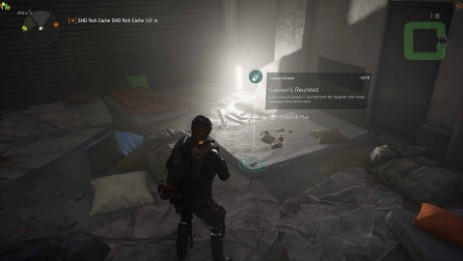 All Division Comms Locations Guides The Division 2 The